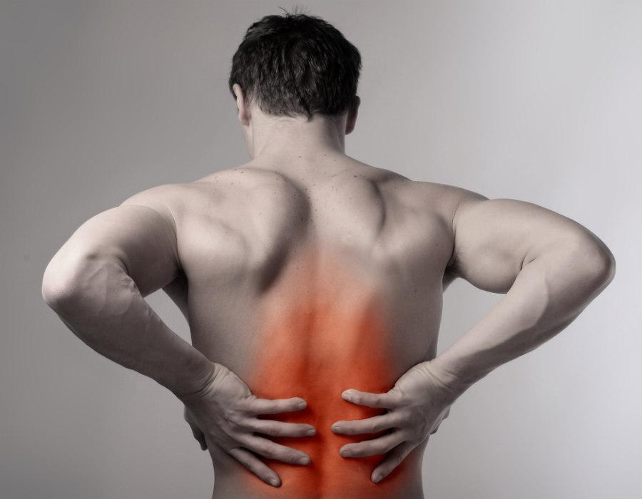 Lee más sobre el artículo ¿Cómo debemos tratar el dolor de espalda?