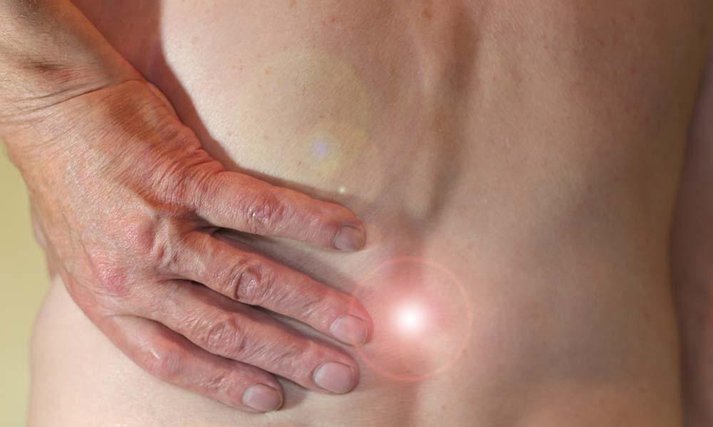 La cirugía de columna como respuesta al dolor crónico en esta zona