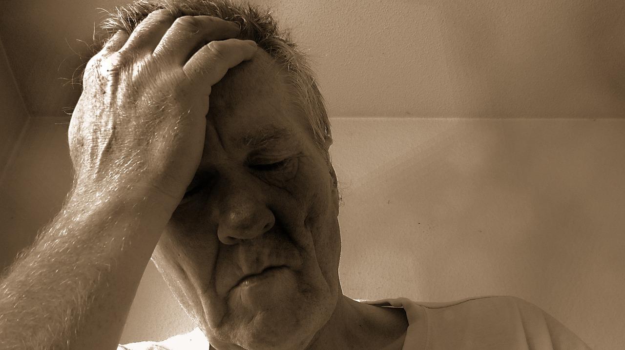 """La fatiga crónica SI  es una enfermedad psicológica con """"síntomas reales"""" en el cuerpo"""